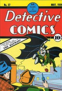 Detective Comics No 27